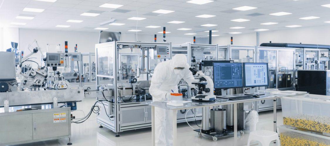 Principais desafios da Indústria farmacêutica no Brasil